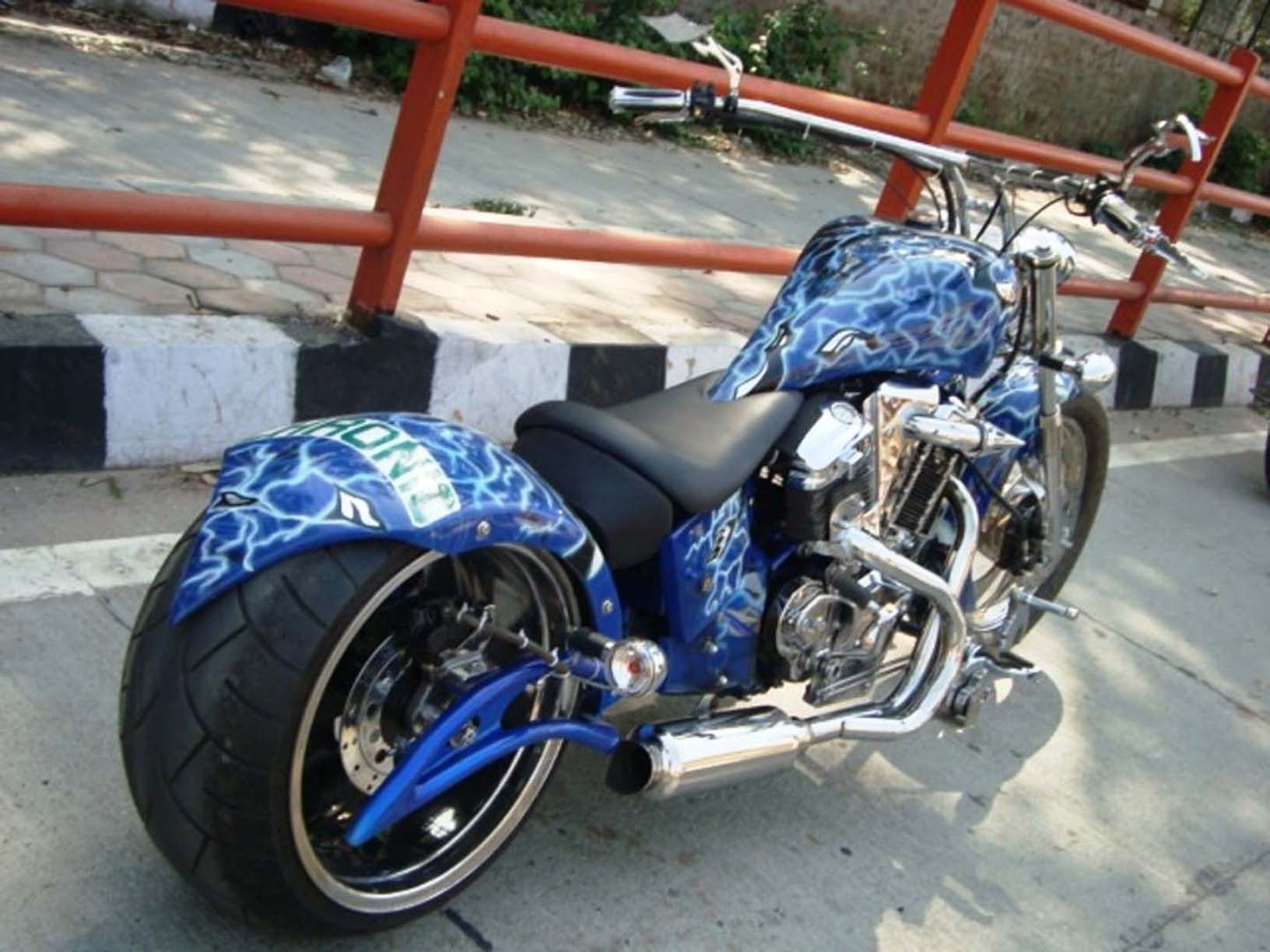 modified bullet motorcycle wholesale suppliers in thiruvananthapuram