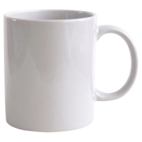Sublimation Mugs Plain White Mugs Wholesale Suppliers In