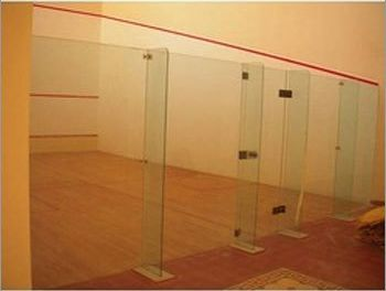 Wooden Squash Court Floorings (CF 12)