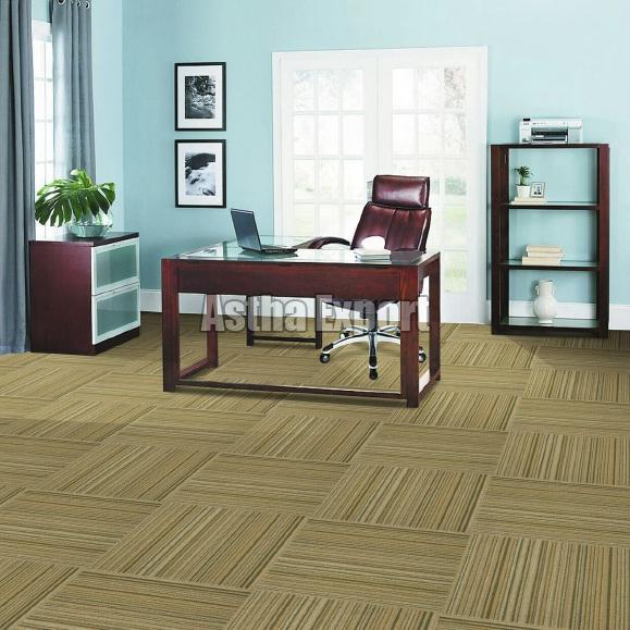 Carpet Tiles Manufacturer In Vadodara Gujarat India By Astha Export