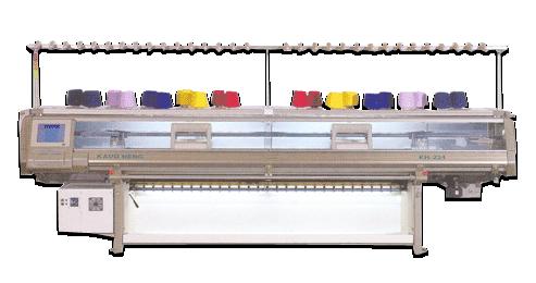 Computerized Flat Knitting Machine Manufacturer In Ludhiana Punjab