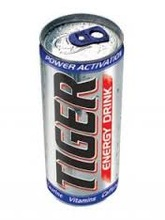 Tiger - Energy Drink 250ml