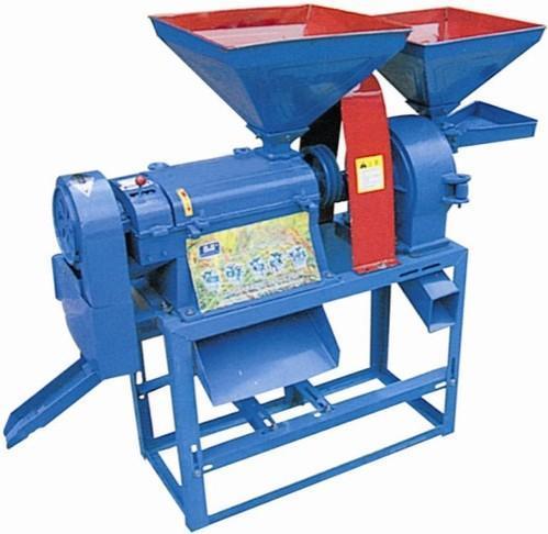 Buy Rice Milling Machine from G. G. Dandekar Machine Works ...