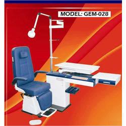 Ophthalmic Refraction Unit (GEM-028)