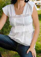 Ladies Tops with Plates (Ladies Tops with Pla)