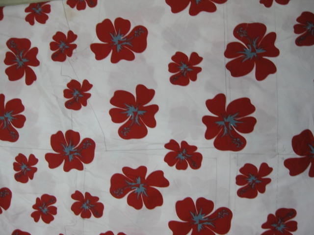 Polyeseter twill pitched fabric 6 (polyester twill fabr)