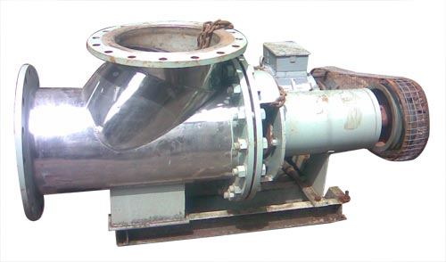 Axial Flow Heat Exchanger : Kushal engineering works axial flow pump manufacturer