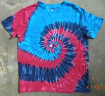 Buy Boys Tshirt from M/s Paul Merchandising Inc , New Delhi, India