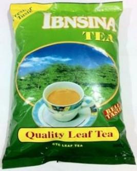 Ibnsina Tea Manufacturer in ajman dubai United Arab Emirates