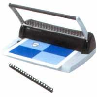 Compact Desktop Comb Binder (Compact Desktop Comb)