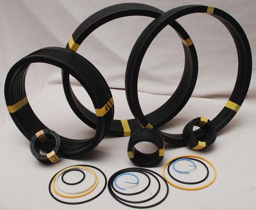 Hydraulic Seals Manufacturer inRudrapur Uttarakhand India by Sneh ...