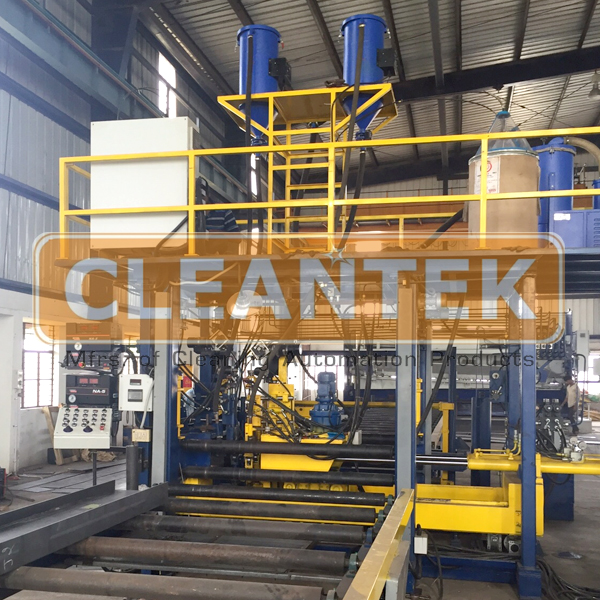 Submerged Arc Welding Flux Recovery System Manufacturer In Tamil Nadu Id 3986567