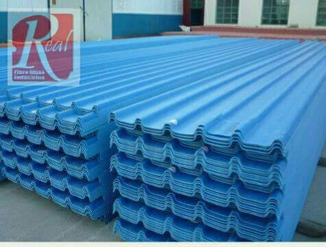 Frp Corrugated Sheets Manufacturer in Bangladesh by Real