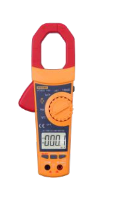 ZOTEK VC902 autoranging digital clamp meter