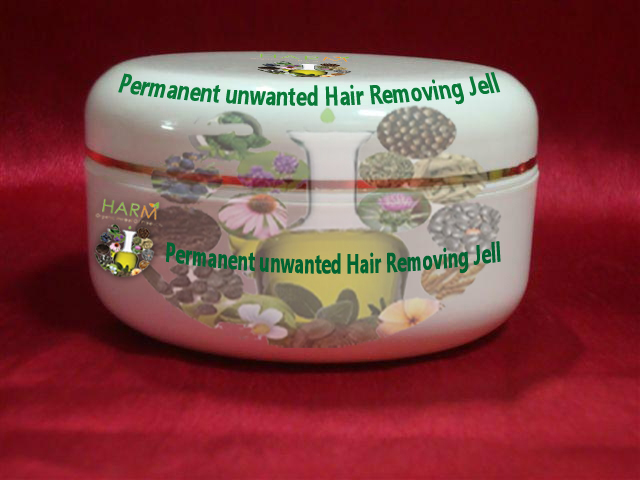 Harm Permanent Hair Removing Jell Manufacturer In Islamabad