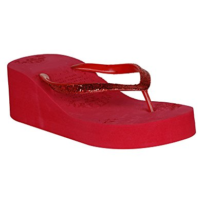 f26a88d11 Ladies Fancy Wedge Heel Slippers Manufacturer in Delhi Delhi India ...