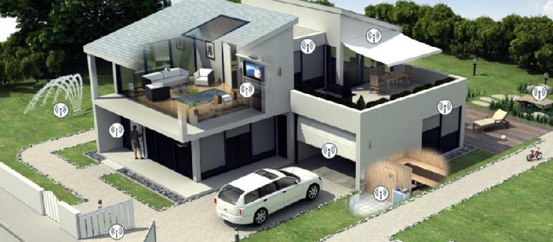 Smart Home Automation Ahmedabad Manufacturer in Ahmedabad