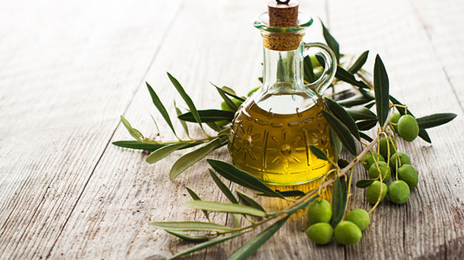 Olive Oil For Skin Care