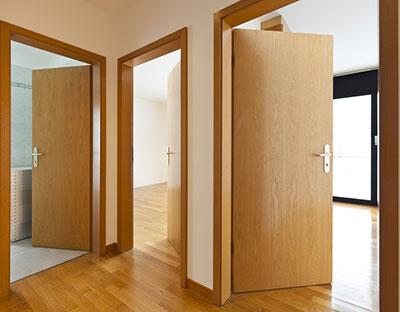 Bison Doors