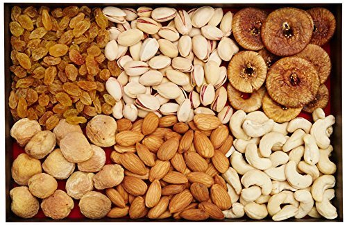Dry Fruits Manufacturer in Nagpur Maharashtra India by HCA Global