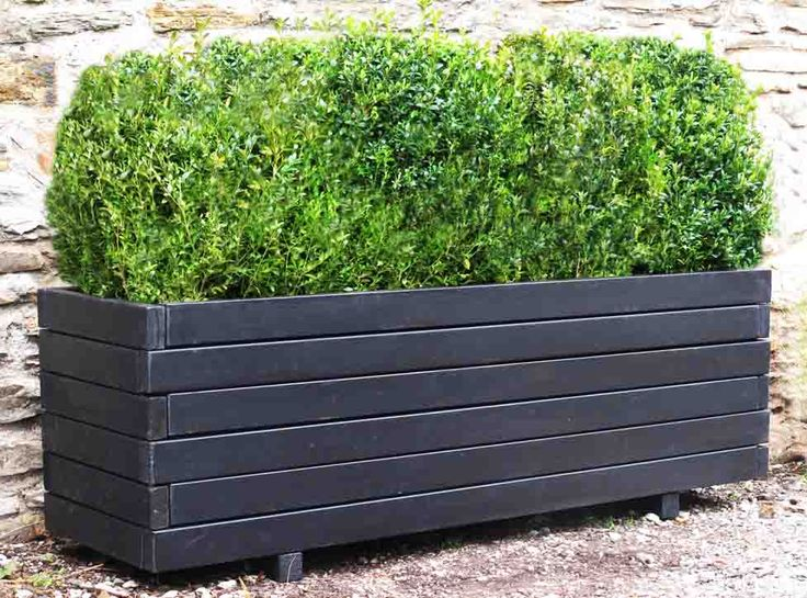 Great Large Planters