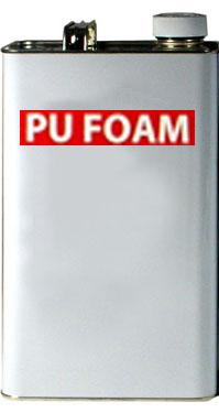PU Liquid Foam