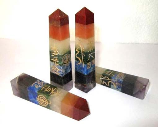 Gemstone Towers