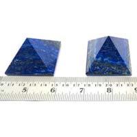 Gemstone Pyramids