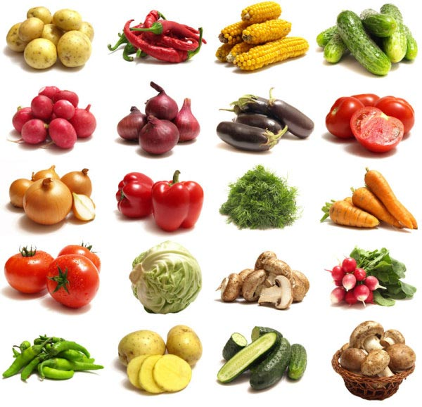 Vegetables Manufacturer in Pune Maharashtra India by Shree RP Impex