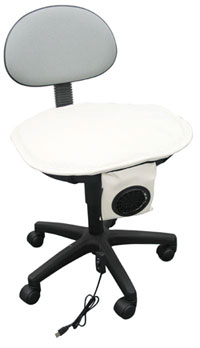 Office Chair Cooling Cushion