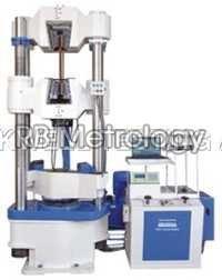 Servo Control Universal Testing Machine (TUE-C-1200 kN Servo)