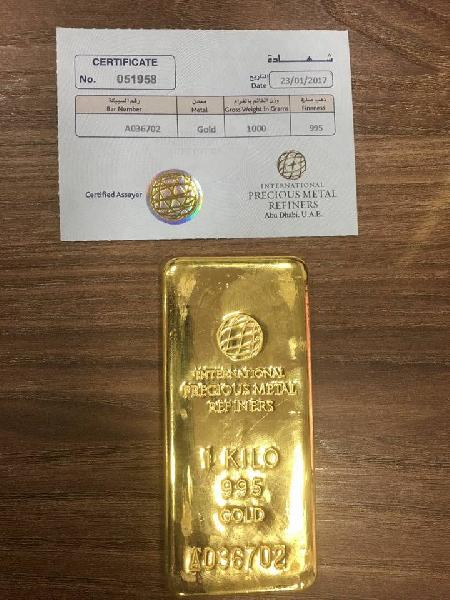 Gold Bars For Sale 24 Carats Buy Gold Bars For Best Price At Usd 24000 Kilogram Approx