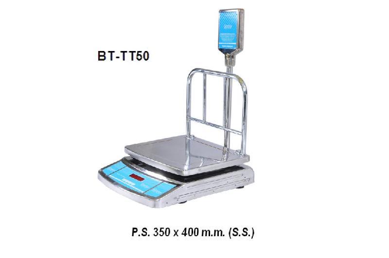 Digital Table Top Weighing Scale