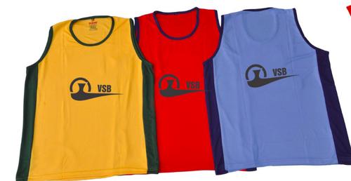 Printed Sports Sleeveless T Shirts