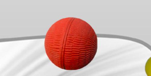Spongy Ball