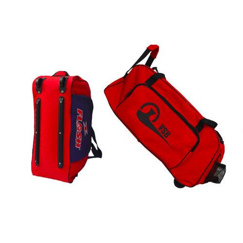 Wheeled Cricket Bag