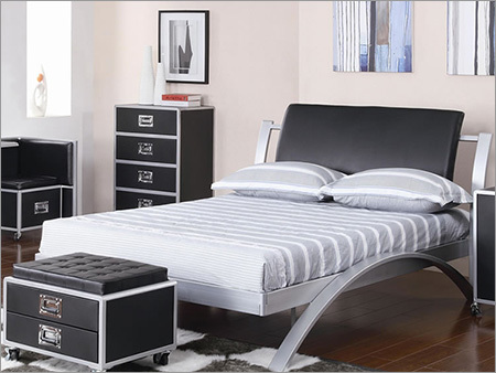 Stainless Steel Bedroom Furniture
