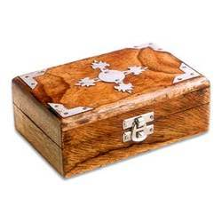 Wooden Jewellery Boxes Exporters In Saharanpur Uttar Pradesh India