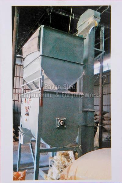 Horizontal Poultry Feed Mixer Plant Manufacturer in Sangli