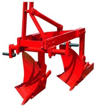 Non Reversible Mouldboard Plough