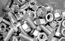 Mild Steel Nuts & Bolts