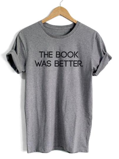 Mens Round Neck Printed T-Shirts