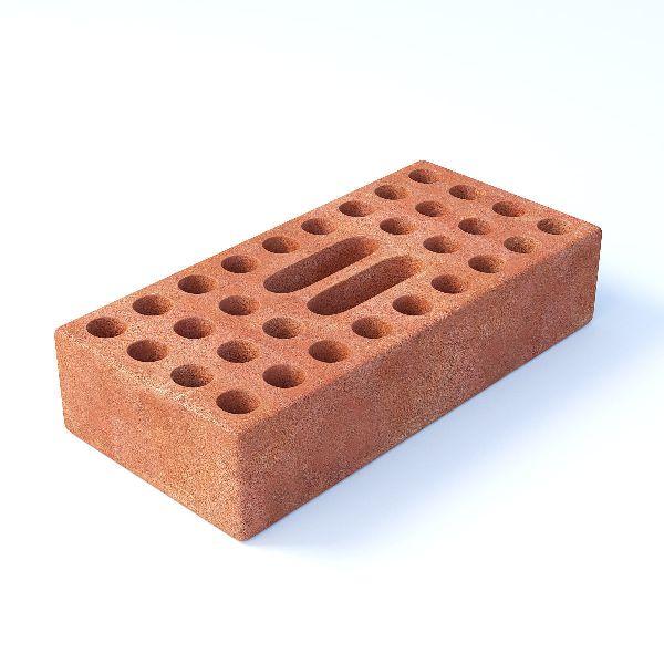 perforated bricks
