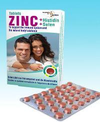 Zaq Health Care Zinc Tablet Maharashtra India