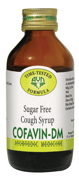 Ayurvedic Cough Syrup Manufacturer in Madurai Tamil Nadu