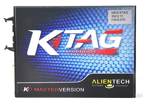 Buy Ktag Ecu Programming Tool from Purnima Auto Meter, Surat