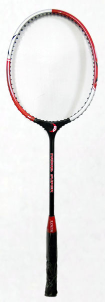 Ball Badminton Racket ((ASHIM-Nawab Super))
