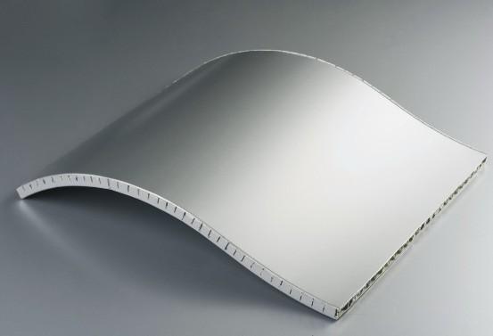 Laminated Composite Panels ~ Buy hpl laminated aluminium honeycomb panels from