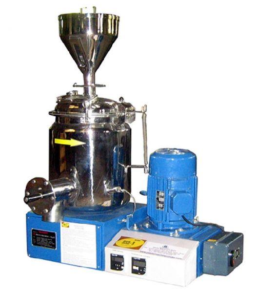 PVC Compounding High Speed Mixer