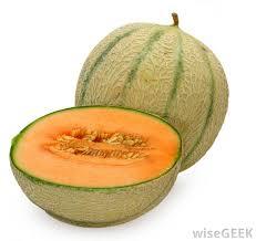 Musk Melon (111)